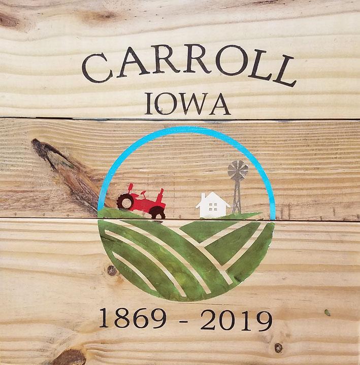 Carroll Sesquicentennial