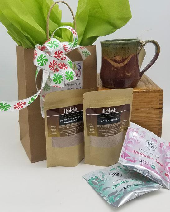 Mindful Mugs Grab & Gift