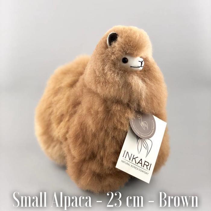 Inkari Alpaca Toys
