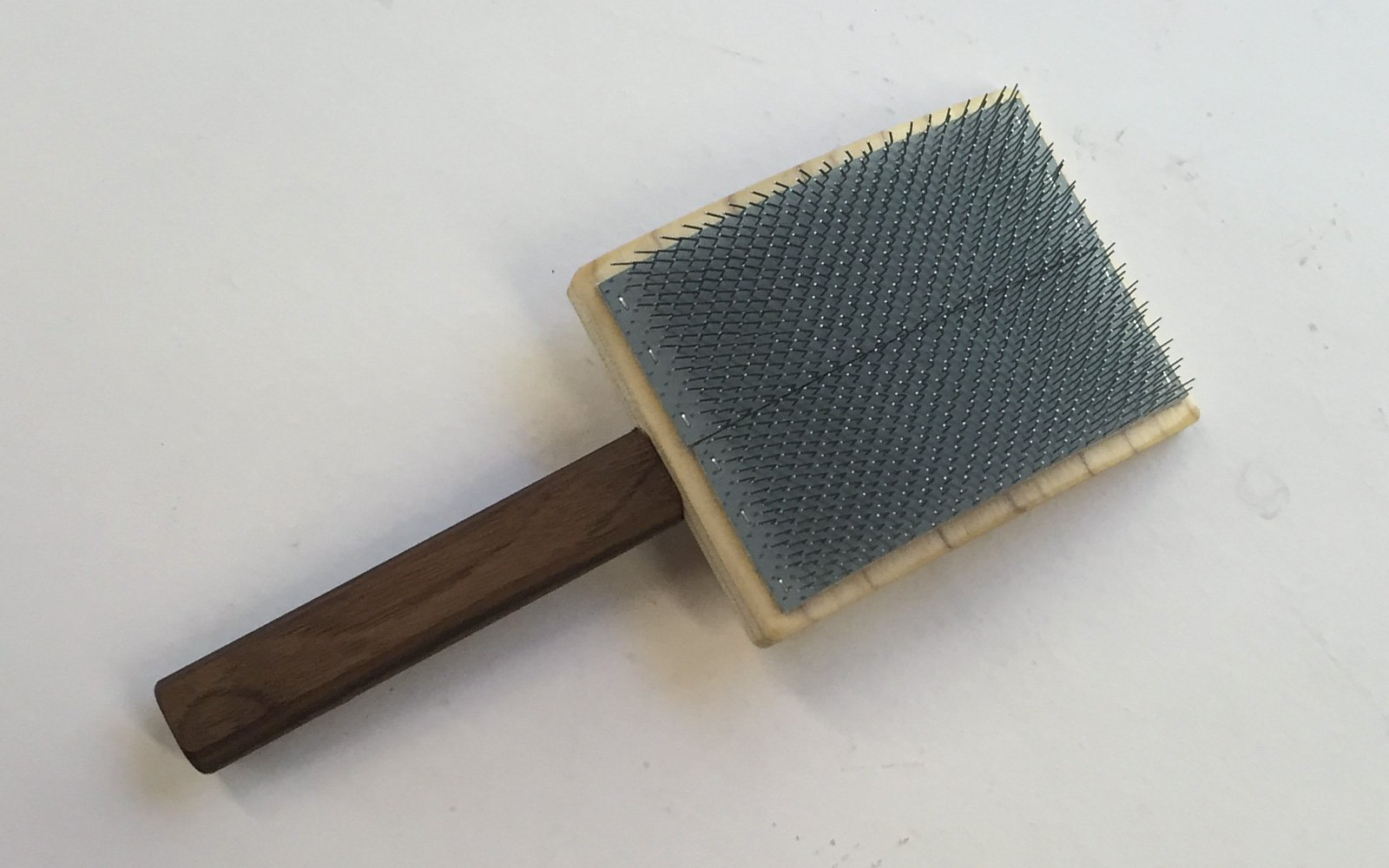Strauch Doffer/Cleaner brush for large drum