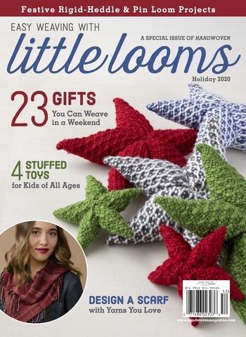 Little Looms Magazine