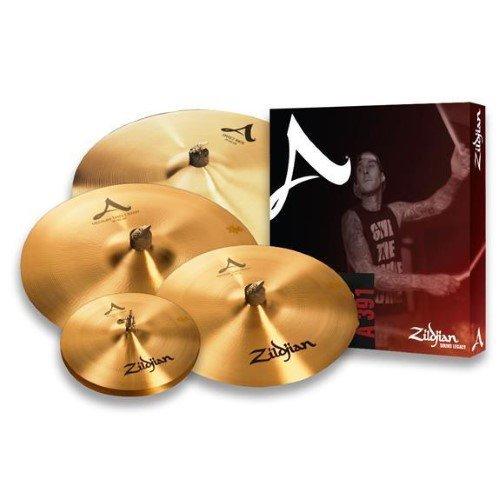 A Series Sweet Ride Cymbal Set