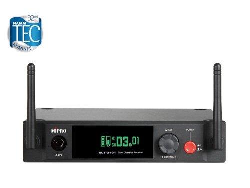 MiPRO ACT-2401 / ACT-24HC Wireless Mic