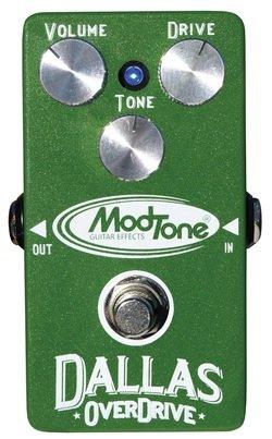 Modtone MT-DO Dallas Overdrive