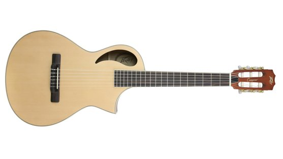 Peavey Composer 3/4 size classical Natural