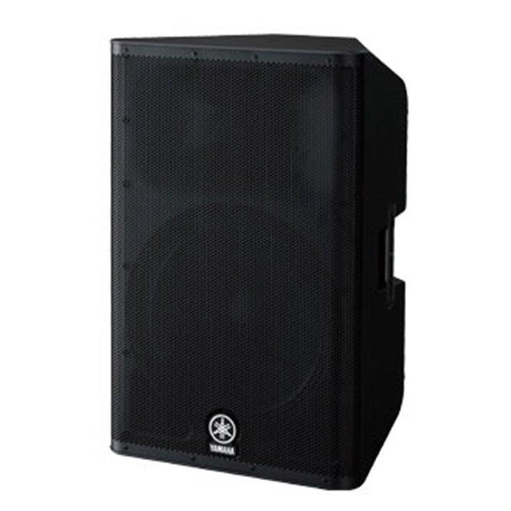 Yamaha DXR15 15 1100W 2-Way Active Loudspeaker