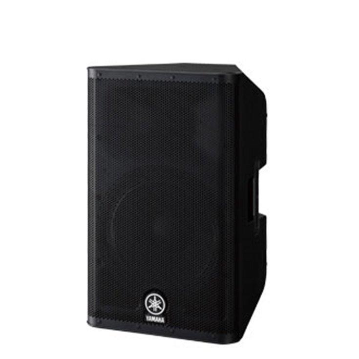 Yamaha DXR12 12 1100W 2-Way Active Loudspeaker