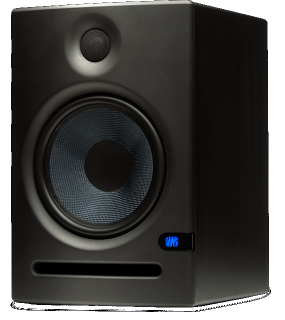 Presonus Eris E8 150-Watt Channel Studio Monitor