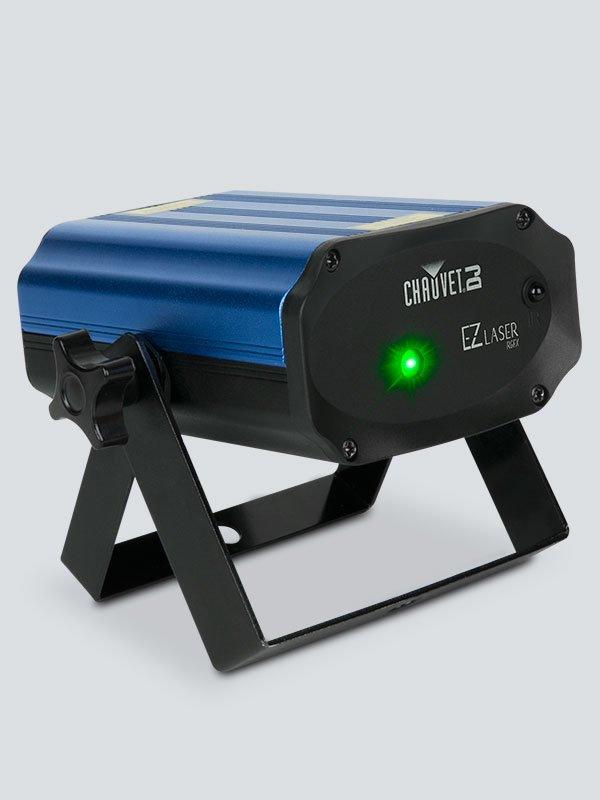Chauvet EZ Laser RGFX