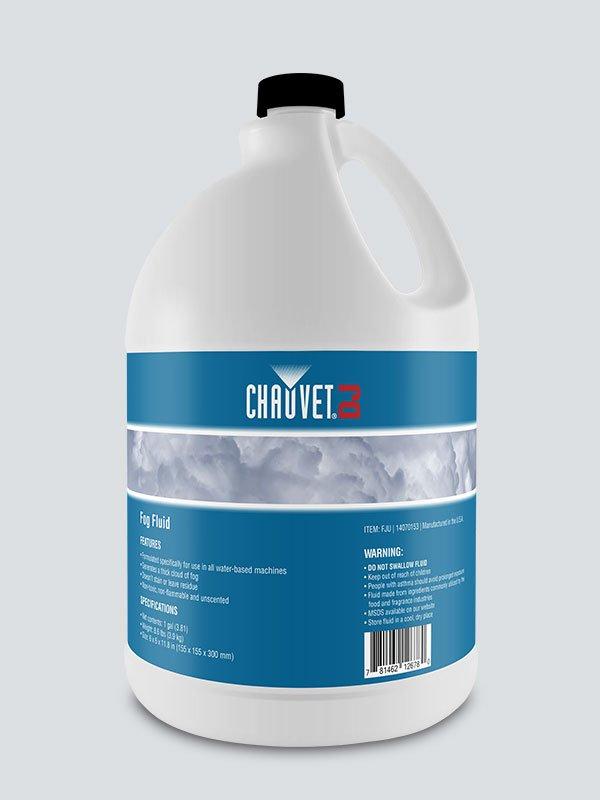 Chauvet Fog Fluid  (gallon)