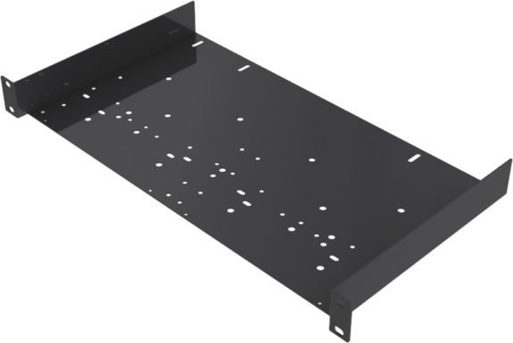 Gator Universal Shelf; 1U