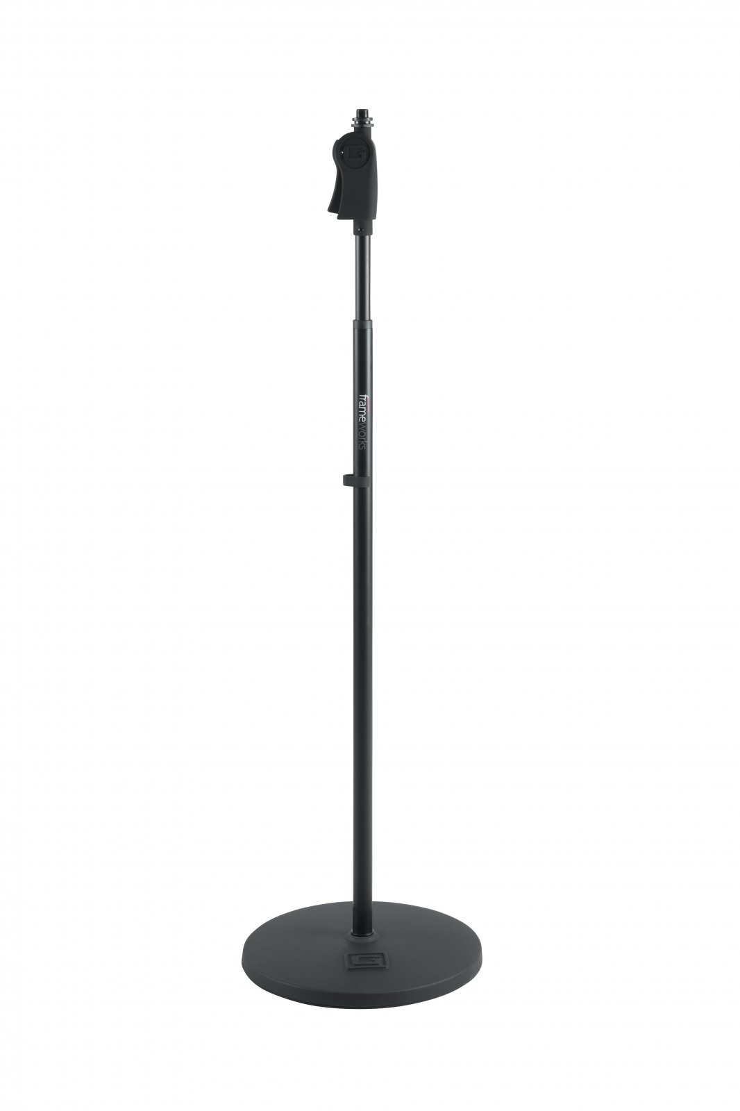 Gator Frameworks Gfw-mic-1201 Deluxe 12 Round Base Mic Stand