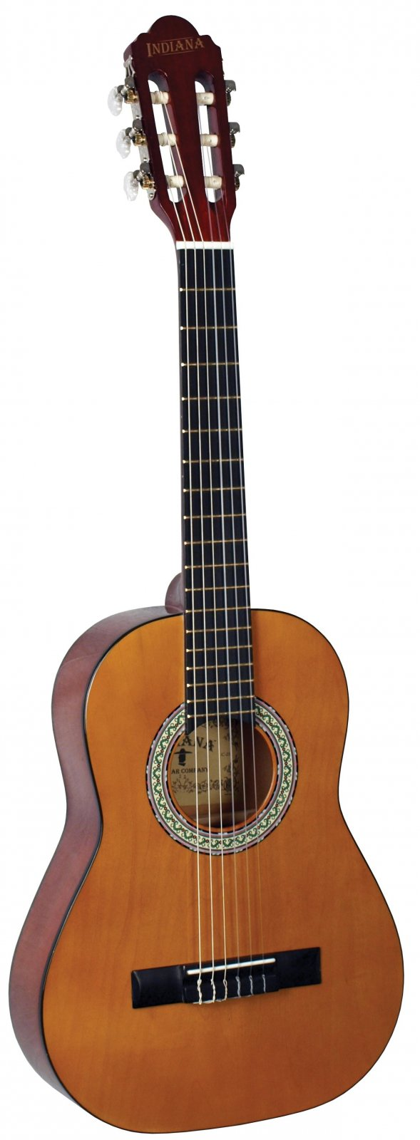 Indiana IC-34 3/4 Classical Guitar
