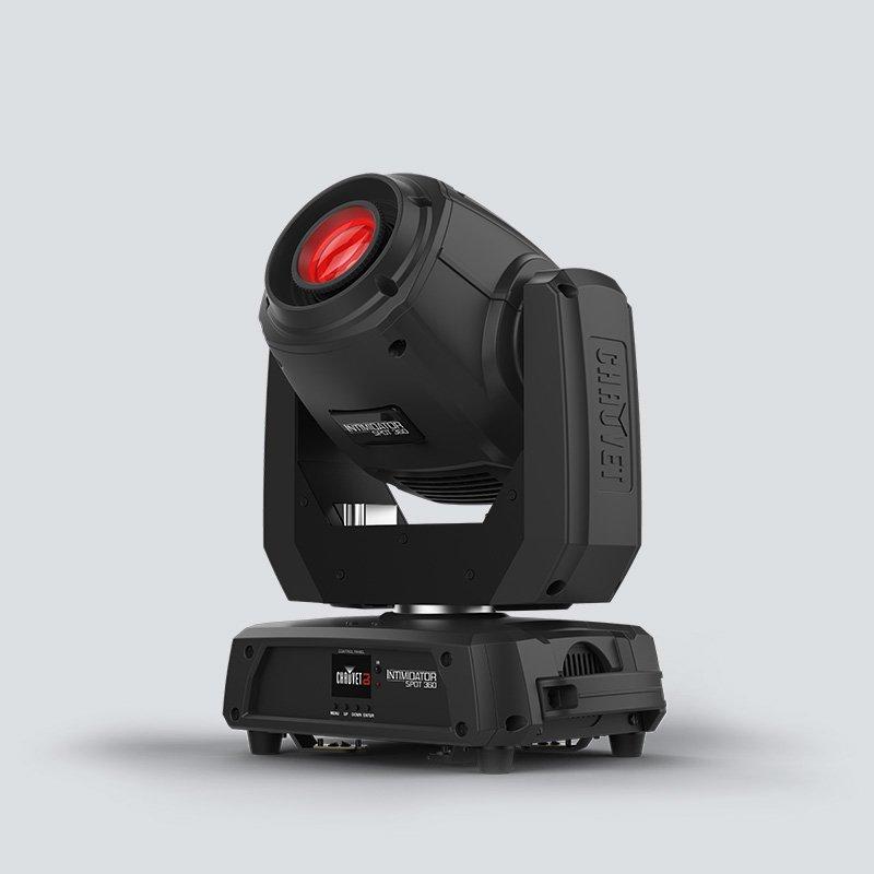 Chauvet Intimidator Spot 360 IRC