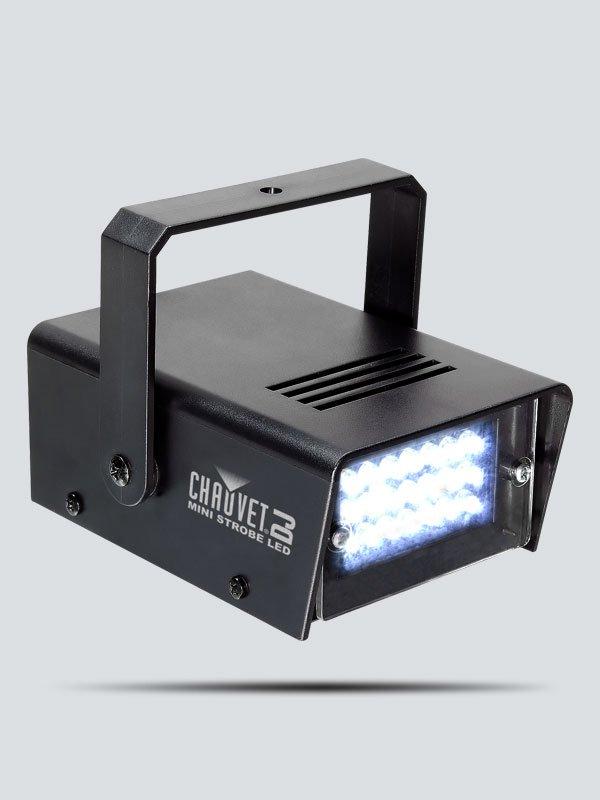 Chauvet Mini Strobe LED