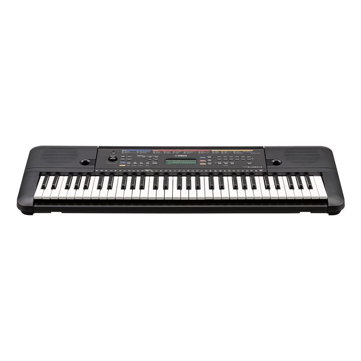 Yamaha PSR-E263 61-key Portable Keyboard W/ Survival Kit