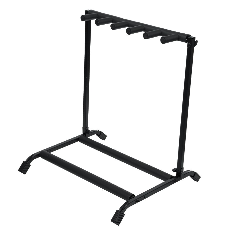 Gator Rok-it 5x Collapsible Guitar Rack