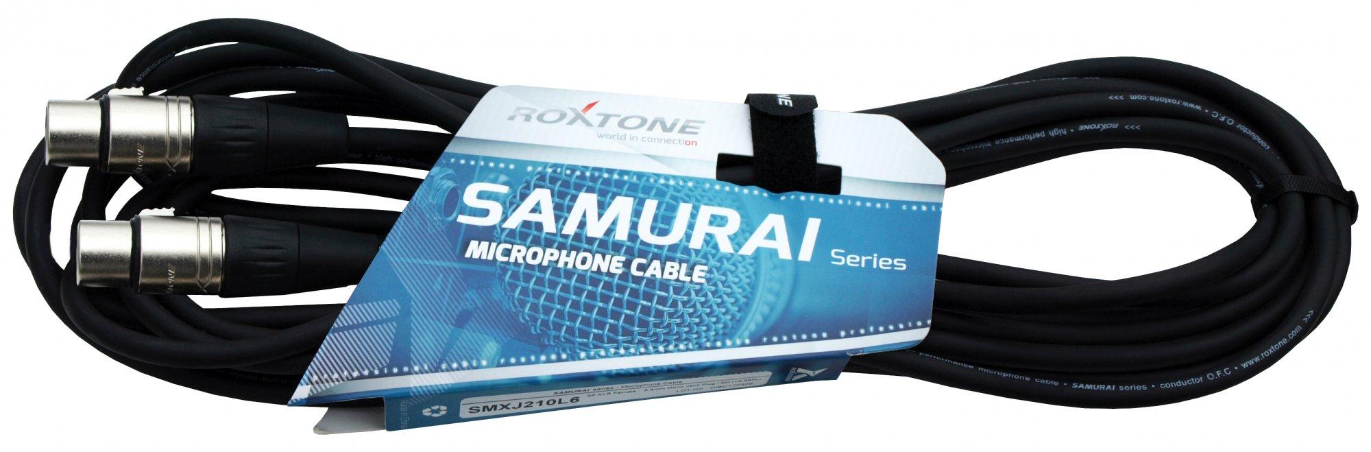Roxtone Samurai SMXX200L6