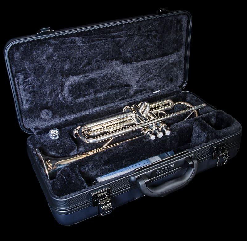 Yamaha YTR-200ADSII advantage Trumpet
