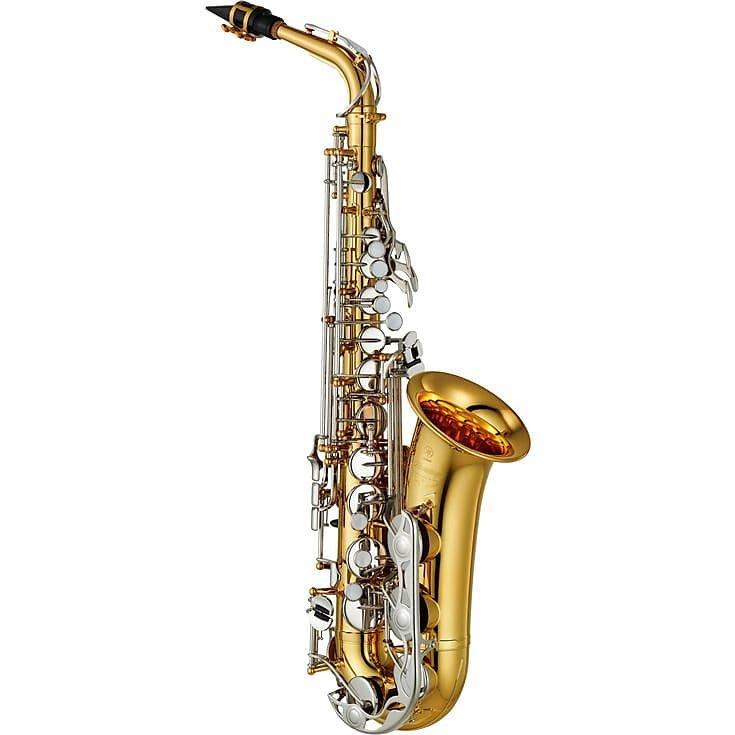 Yamaha Alto Saxophone YAS-200ADII