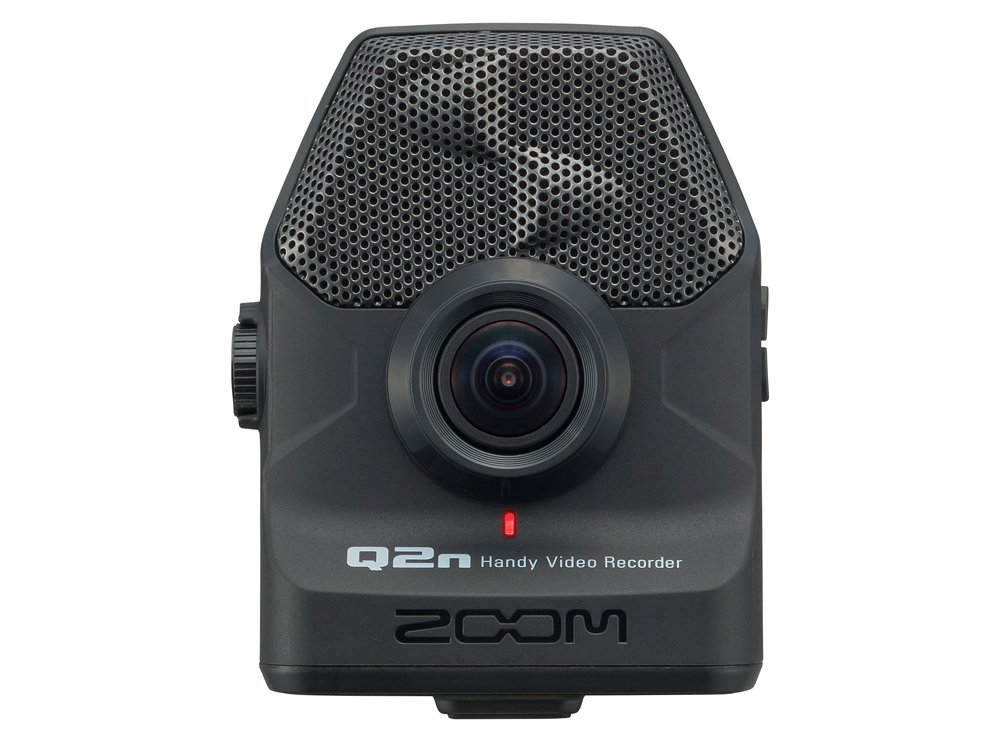 Zoom Q2n Handy Video Recorder