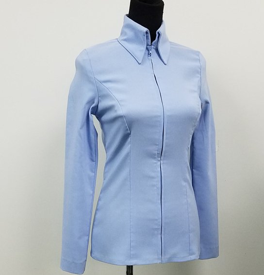ULTIMATE ICE BLOUSE