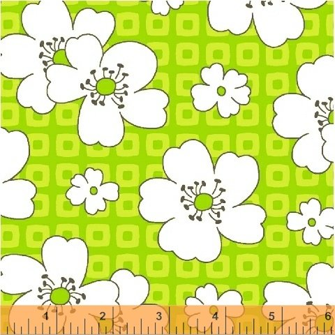 Windham Fabrics MOJITO by Another Point of View
