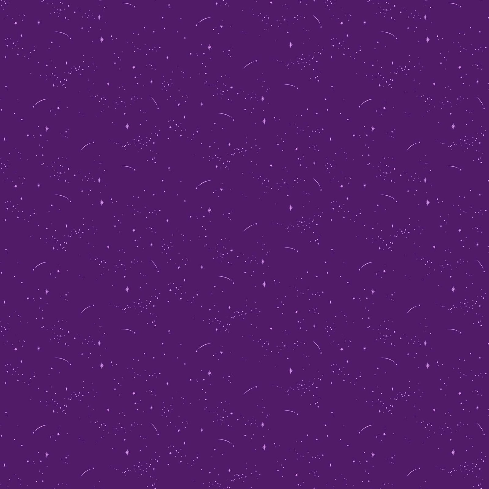 FIGO Fabrics LUCKY CHARMS BASICS - Shooting Stars