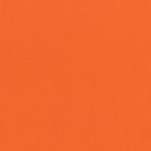 RJR Fabrics Cotton Supreme Solids CANTALOUPE