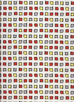 Poppy Love Vintage Colorway - Whimsy Windows