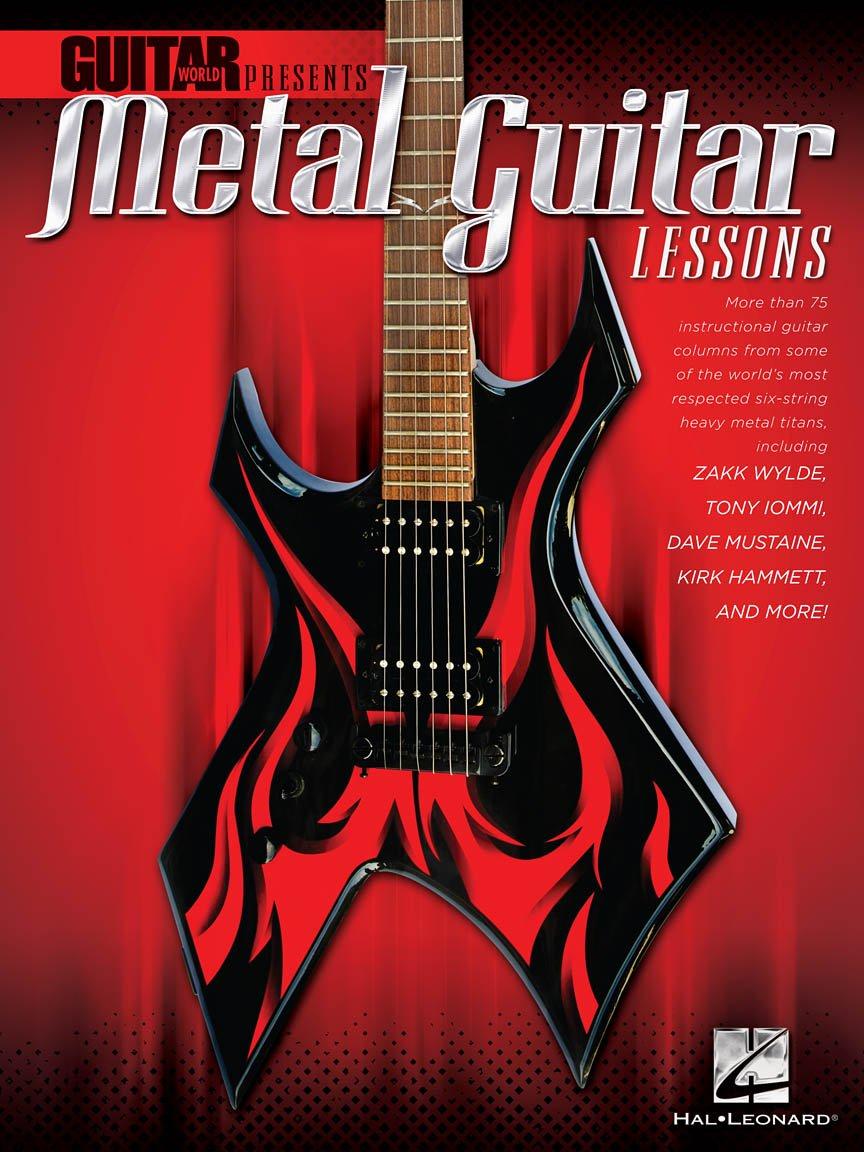 Guitar World Presents: Metal Guitar Lessons