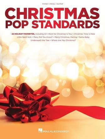 Christmas Pop Standards