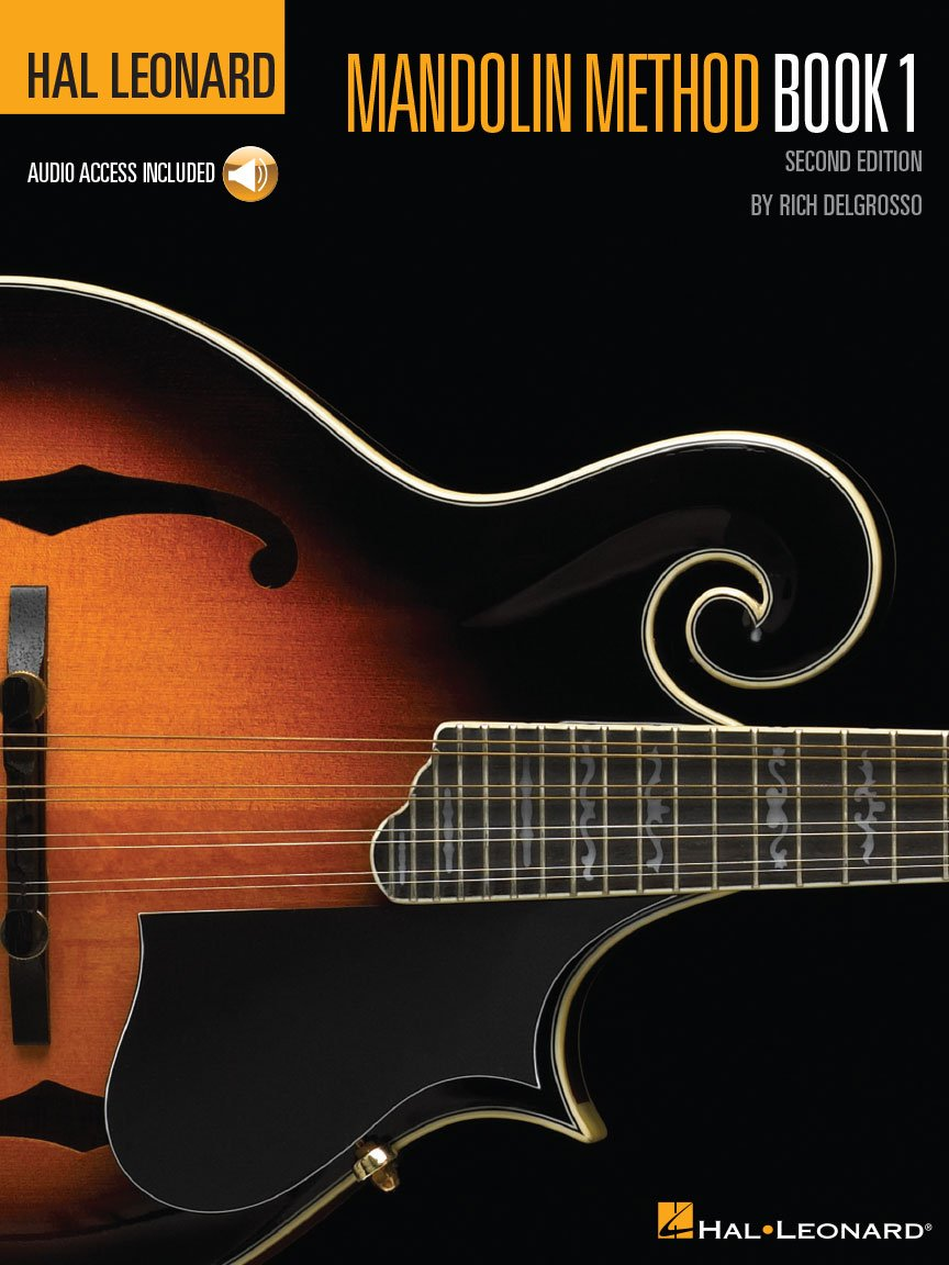 Mandolin Method Book 1