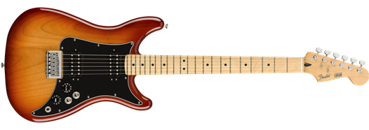 Fender Player Lead III - Maple Fingerboard - Sienna Sunburst