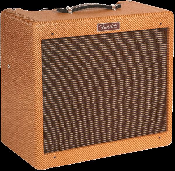 Fender Hot Rod Series Blues Junior Nos 15W 1X12 Tube Guitar Combo Amp