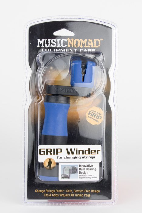 Nomad Grip Winder