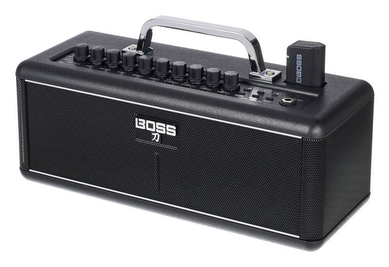 Boss Katana Air Wireless Guitar Amplifier