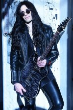 Picture of Mike Campese on the Guitar