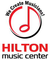Hilton Music Center Inc - Albany Music Store