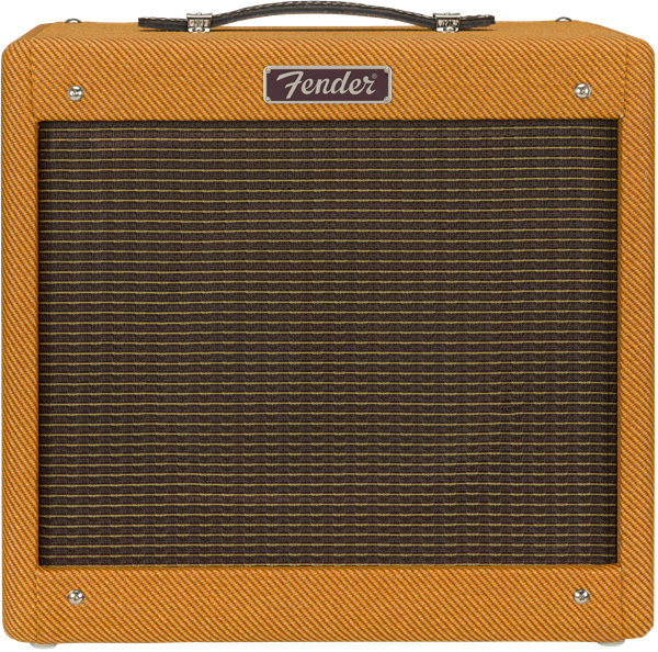 Fender Pro Junior IV - 15 Watt Electric Guitar Amplifier