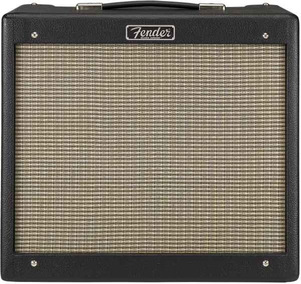 Fender Blues Junior IV-Tube Electric Guitar Amplifier