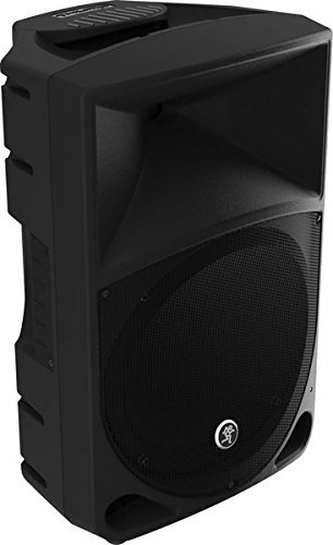 Mackie THUMP12 Thump Series 12-Inch Powered Loudspeaker 1000W