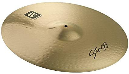 Stagg 20 inch Ride Cymbal - DH-RR20B