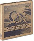 Stagg Music CXK-SET Cymbal - 3 Piece