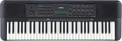 Yamaha PSR- E273 61-Key Portable Keyboard
