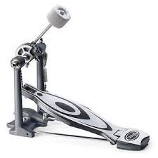 Stagg PP50 Single-Chain Bass Drum Pedal w/Felt Beater