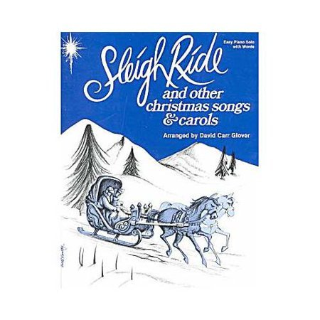 Sleigh Ride and Other Christmas Songs