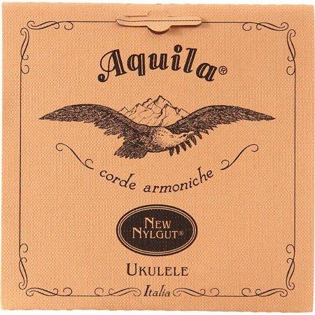Aquila 23U Baritone Ukulele Strings Set
