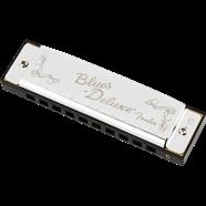 Fender Blues Deluxe Harmonica(Key of C)