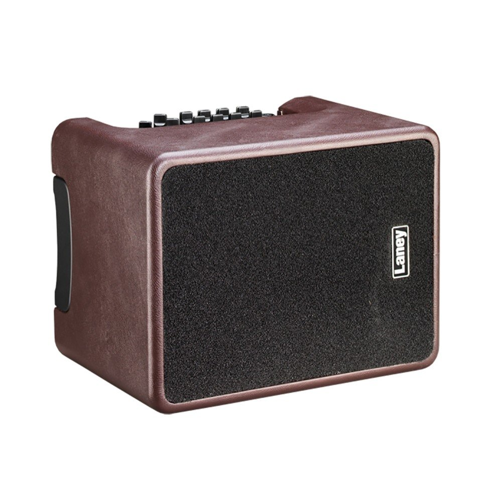 Laney Fresco 35W 1X8 Guitar Combo Amp Black Grill